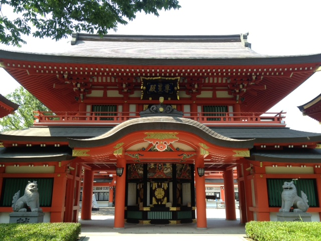 <千葉神社へ 宇宙の意志と法則>No.198