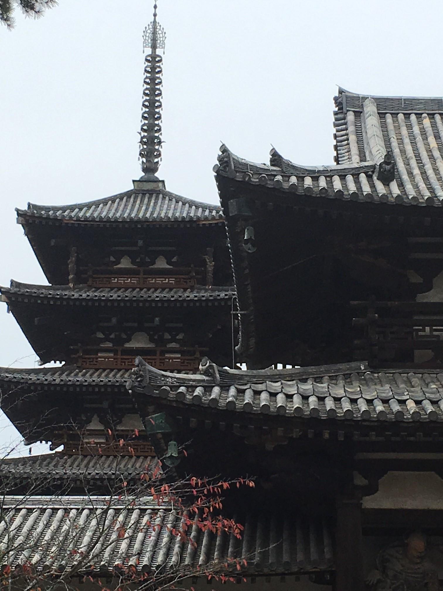 <京都と奈良の旅の記録 NO.3>No.240