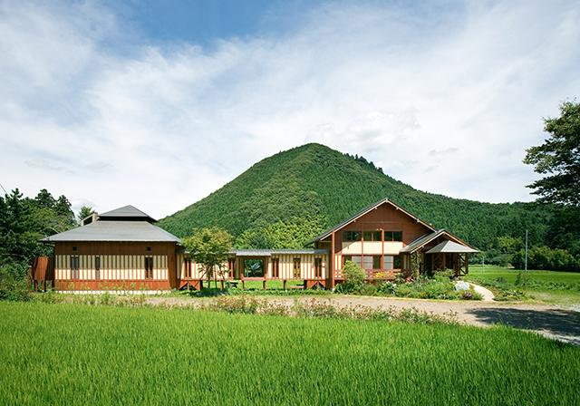 天空のハーモニー天栄村