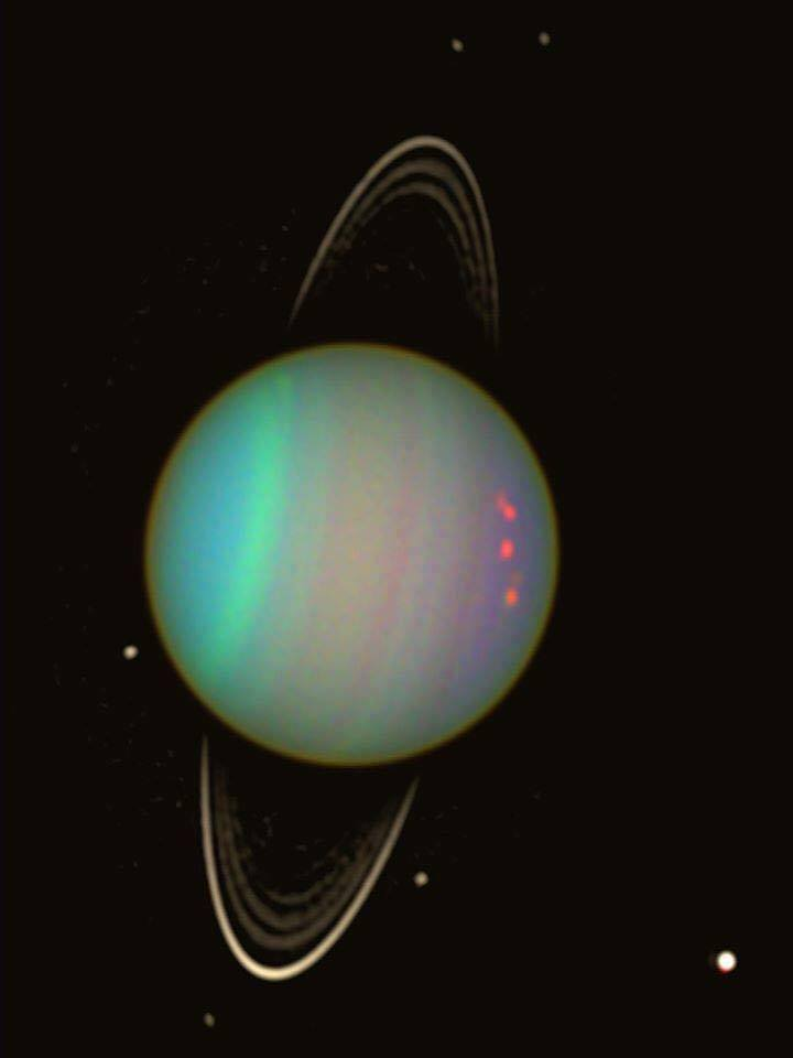 20170513天王星と衛星6個