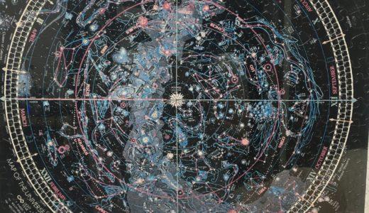 <氷が発見されたケレス、占星術的な意味としては・・・>No.352
